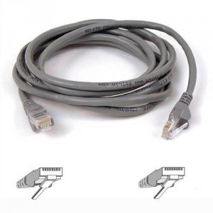 Belkin Kabel Patch CAT5E, 15m